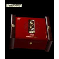 厂家供应各类包装酒盒 来样订做 木质酒包装盒工厂