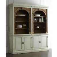 美式餐边柜 欧式餐边柜 实木雕花餐边柜 美式实木酒水柜来图定制