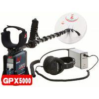 澳大利亚进口原装GPX5000黄金沙金探测器金属扫描仪原装进口,新疆沙金探测器