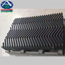 中央空调冷却塔用的什么材质的填料 方塔S波填料价格 河北华强