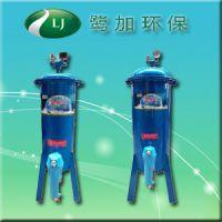 压缩机专用油水分离器上海鹭加厂家批发