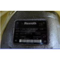 A4VSO125DR/22R-PPB13N00 力士乐恒压变量柱塞泵现货