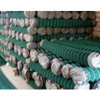 安平勾花网厂家低价批发包塑铁丝网,绿色铁丝网,价格低
