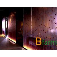 3form酒吧透光板 酒店 KTV装饰板 树脂板 订制板材