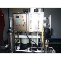 反渗透设备 食品饮料用水处理设备