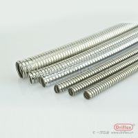 成都一洋五金不锈钢软管 穿线软管304 蛇皮软管 P3型电线管 国标金属软16mm