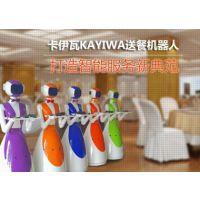 广州卡伊瓦机器人科技有限公司