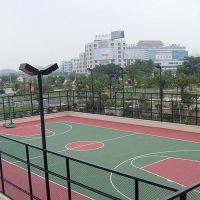 学校罗定篮球场地面翻新铺装罗定篮球场地面翻新壮宸劲豹