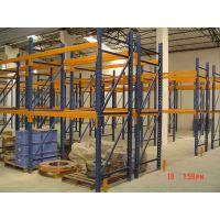 中山火炬开发区货架厂立柱平台可以拆装式货架