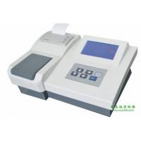 DL-SCS400型 COD、氨氮、总磷、总氮测定仪