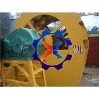 欣凯机械XK-T石灰石破碎机,节能对辊机,洗砂机