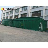 中赛盛Q235钢、活动篷价格 ,大型活动帐篷厂,推拉蓬 ,活动雨棚 ,伸缩彩蓬