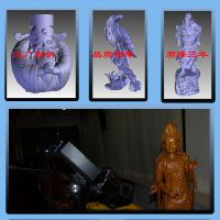工业非接触式白光三维扫描仪 人体人像立体数字化成像仪 淄博杰模直销