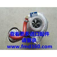 沃尔沃EC140C挖机D4E进口增压器21075166