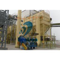 离线清灰布袋式除尘器/大型袋式反吹除尘器恒尔森环保
