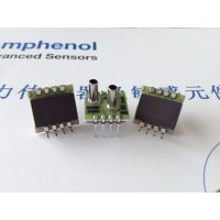 Amphenol/Nova机床检测触摸350Kpa差压传感器NPC-1210-050D-3S