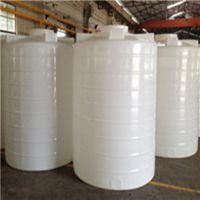 成都2000L混泥土塑料储罐 2吨助磨剂储罐专业厂家
