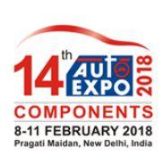 2018年印度新德里国际汽车、摩托车及零部件展览会AUTOEXPO