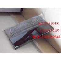 黑钛金无指纹不锈钢 电视机前框镀黒钛加工 黒钛镜面板