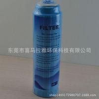 进口滤芯 凯弗隆10寸颗粒活性炭 GAC滤芯 净水器纯水机滤材配件