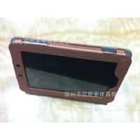 厂家开发 华为7寸平板电脑套 V3  Sample 保护壳皮套大量供应