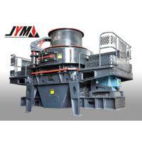 上海建冶立轴冲击式破碎机 高效制砂机.高效打沙 机械设备