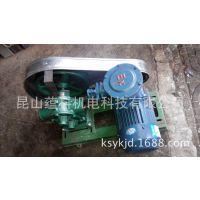 厂家直销MB皮带轮油泵MB-1-C  口径1寸 油泵 液压油泵 电动油泵