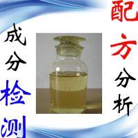 油田开发解堵剂配方还原 安全、稳定、环保 生物酶解堵剂成分解析