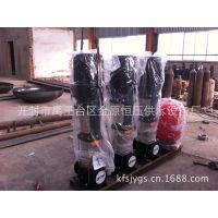 河南开封 商家热销供应设计合理规格自选 无负压供水设备