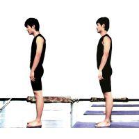 武汉男士形象气质培训班,男人如何快速矫正自己弯腰驼背