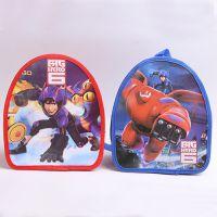 DISNEY迪士尼超能陆战队Big Hero 6卡通轻便双肩包儿童书包小背包