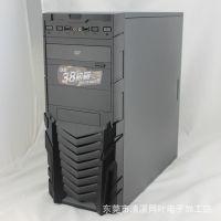 新款高端游戏专业主机机箱 台式电脑主机机箱 游戏家用机箱