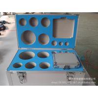 现货定做铝合金箱 手提式铝合金砝码箱铝合金箱子厂家直销 铝箱