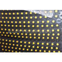 华宇直供增强韧塑料尼龙拖链 65*100电缆保护坦克链条 工程拖链