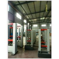 济南地区橡胶胶管抗拉强度试验机厂家