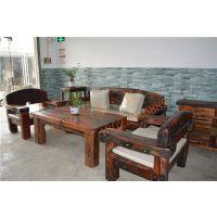 船木家具沙发,实木沙发,沙发4件套,买沙发送坐垫