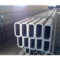 不锈钢四方管,锌钢方管护栏,别墅落水方管,