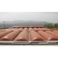 大型软体沼气工程 养殖场覆罩式沼气池 储气袋