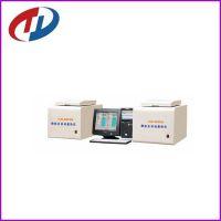 北京天地首和微机全自动量热仪HW-6000B型制作精良性能可靠