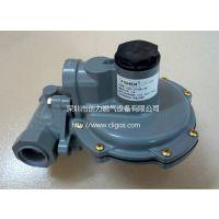 美国 FISHER(费希尔)-LOC870燃气管道减压阀 LOC870管道调压器