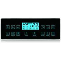 SYC/尚裕成客房控制系统RCU触摸开关/照明集中触摸智能屏开关/灯控系统