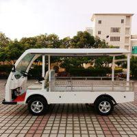 朗晴 LQF090 全项电动平板车