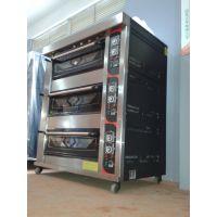 商用烤箱厂家新南方批量供应YXD-90CT商业节能烘焙电烤箱