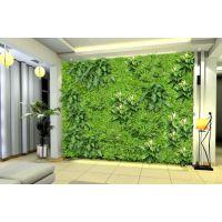 生态植物墙 绿魂谷办公室绿植壁画屏风