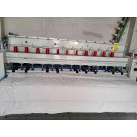全新做被子的机器多少钱一台 家用棉被直线绗缝机价格 汇德专卖