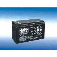 意大利12V9AH非凡蓄电池FIAMM厂家质保售后无忧