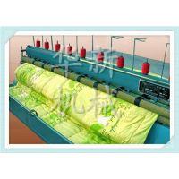 供应多针绗缝机 出售棉花套被机 自动缝被机