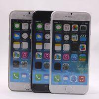 iphone6模型机 苹果6模型机 4.7寸手机模型样机批发 100%精准数据