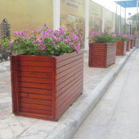 露天酒吧咖啡屋花槽花盆花箱,厂家专卖,款式齐全