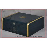 【工厂订做】XO洋酒木盒 人头马洋酒包装盒 马爹利酒包装木盒批发